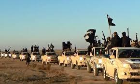 Hasil carian imej untuk ISIS