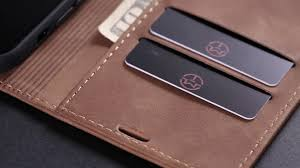 TVC-Mall - CASEME 013 Series <b>PU Leather Wallet</b> Stand Phone ...