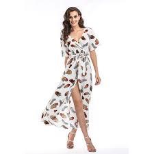 <b>2018</b> New <b>Summer Hot Sale</b> Women Halter Beach Dresses Open ...