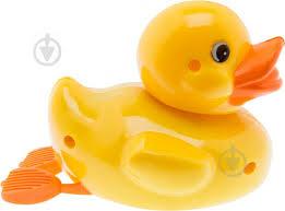 ᐉ <b>Игрушка для</b> ванны <b>Deex</b> Уточка плавающая DSA09015 ...