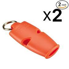 Fox 40 Micro Whistle Lanyard Referee Safety Rescue ... - Amazon.com
