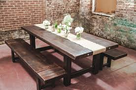 7ft dining table: handmade clayton rustic table handmade clayton rustic table handmade clayton rustic table