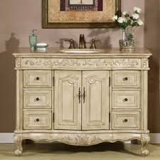 traditional style antique white bathroom: the cortona white antique vanity antique vanity cortona single the cortona white antique vanity