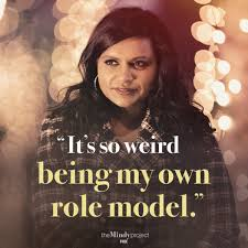 The Greatest Mindy Kaling Quotes To Get You Pumped For Season ... via Relatably.com