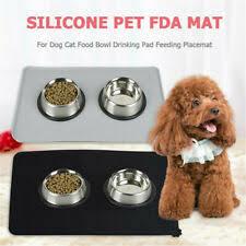 Портативные <b>коврики</b> для кормления собак - огромный выбор по ...
