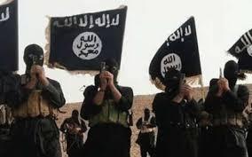 İŞİD qadınları güllələdi