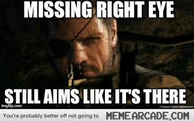 Metal Gear Solid Logic - - Awesome and Funny Video Game Memes and Pics via Relatably.com