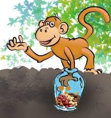 Hasil gambar untuk berburu monyet