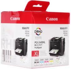 Купить <b>Набор картриджей Canon PGI-2400XL</b> по супер низкой ...