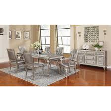 furniture sets dining amber set