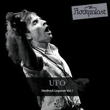 <b>Rockpalast</b> : <b>Hardrock</b> Legends, Vol. 1 (Live at Westfalenhalle ...