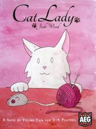<b>Cat Lady</b> | Board Game | BoardGameGeek