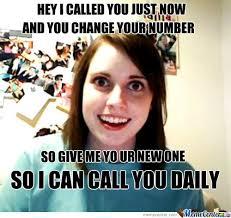 Crazy Girl Friend by viruzzz - Meme Center via Relatably.com