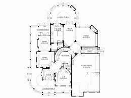 Eplans Victorian House Plan   Traditional Victorian Facade      Level