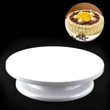 Beemsk <b>пластиковая подставка для</b> торта поворотный стол ...