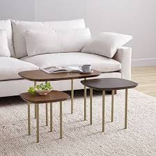 Trio <b>Nesting Tables</b> (<b>Set</b> of <b>3</b>)
