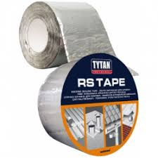 <b>TYTAN Professional Лента</b> битумная для кровли RS <b>TAPE</b>, 10см х ...