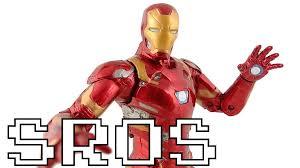 sros bootleg marvel select legends civil war iron man bootleg iron man 2 starring