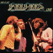 <b>Here</b> At Last… <b>Bee Gees</b> …Live - Album by <b>Bee Gees</b> | Spotify