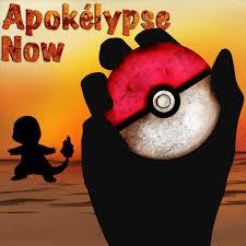 Pokemon Primeval