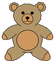 Znalezione obrazy dla zapytania teddy bear drawing