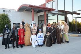 silence movie premier regal entertainment office photo knoxville tn middot regal entertainment photo of 2015 corporate halloween contest it department