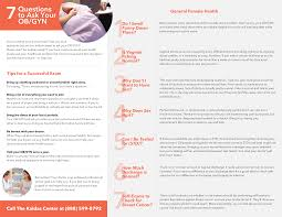questions to ask your ob gyn kaldas center 7 questions to ask your ob gyn