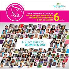 netmeds com linkedin 111 employees will benefit due to this policy which amounts to 23% of the total employees we take immense pleasure to appreciate and thank all the women