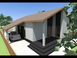 story house plan  Small one story building plans    YouTube story house plan  Small one story building plans