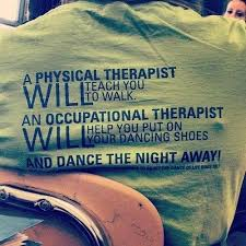 Occupational Therapy  M S     Kean University   Nathan Weiss