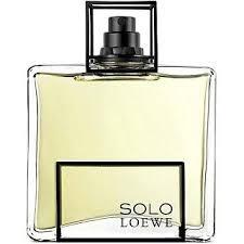 <b>Туалетная</b> вода <b>Loewe Solo</b> Loewe <b>Esencial</b> для мужчин ...