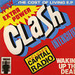 Cost of Living album by The Clash
