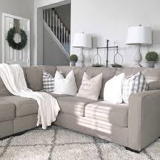 modern farmhouse living room instagram