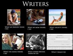 Writing Memes | getWrite! via Relatably.com