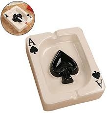 IHomiki Creative <b>Ceramic Ashtray</b> Console Table <b>Smoking Ashtray</b> ...