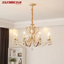 <b>Nordic LED Chandeliers</b> Lighting Crystal Lamp For Kitchen Kids ...