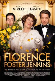 Florence Foster Jenkins ()