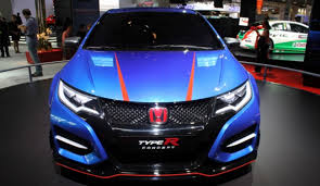 new car launches europeHonda Civic 2016 to launch in 2017 in Europe  ClickOB  Cars