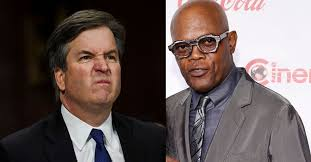 Samuel L. Jackson responds to viral mashup of the Kavanaugh ...