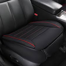 Leather <b>Car</b> Seat Cover Set ₱750 1 sold