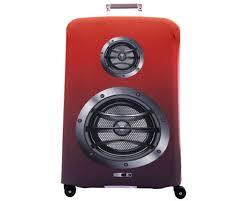 <b>Чехол</b> для чемодана Routemark «Boombox» L/<b>XL</b> (SP180 ...