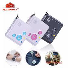 Mini <b>GPS Tracker</b> Children Kids RF-V16 Hand-free <b>Talk</b> 2G GSM ...