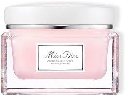 <b>Miss Dior Body Cream</b> - Franks