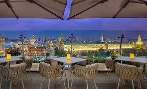 5-Star Luxury Hotels in <b>Moscow</b> | The Ritz-Carlton, <b>Moscow</b>