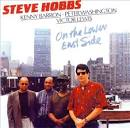 Escape album by Steve Hobbs