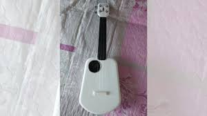 Умная <b>укулеле Xiaomi Mi</b> Populele 2 (White) новая купить в Калуге ...