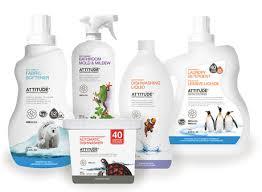 <b>ATTITUDE</b> (Канада, EcoLogo) | organic-bio.ru