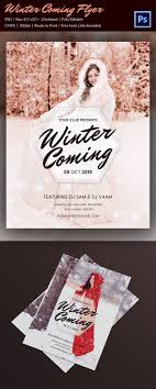 60 christmas flyer templates psd ai illustrator doc christmas winter party flyer template psd design