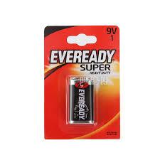 "<b>Батарейка</b> ""Крона"" <b>6F22 Energizer</b> (Eveready) - элемент питания ..."