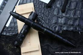 Купить <b>Тактическая ручка</b> Boker 09bo092 Multi Purpose Pen <b>MPP</b> ...